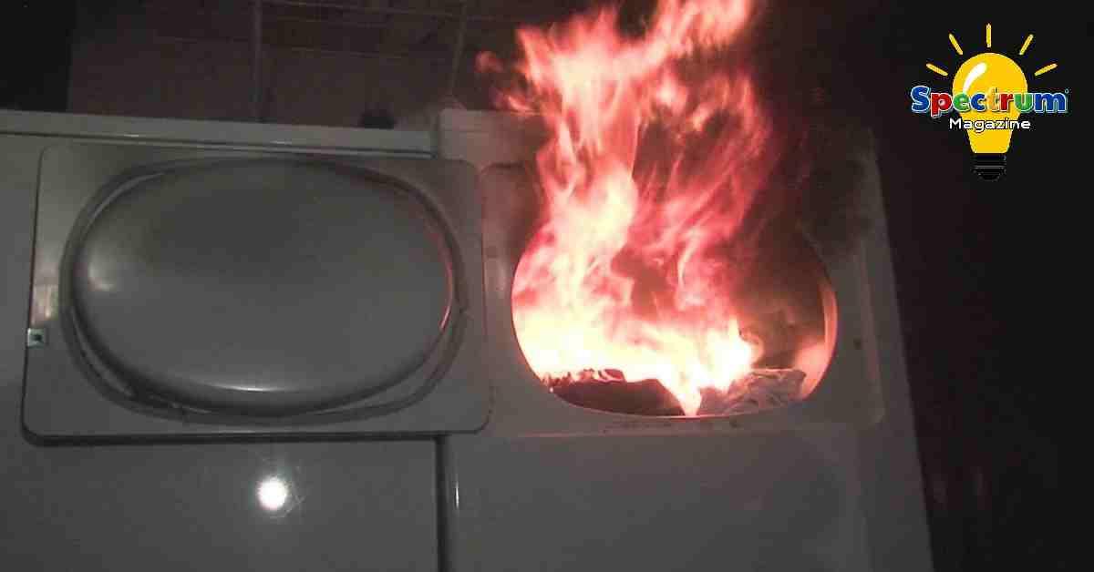 brand in huis voorkomen 1